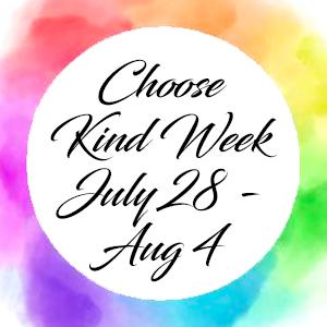 Choose Kind Week